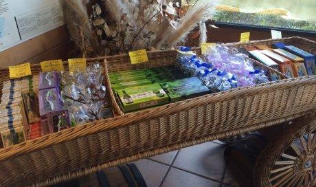Les spécialités savoyardes en vente dans notre boutique Lugrin
