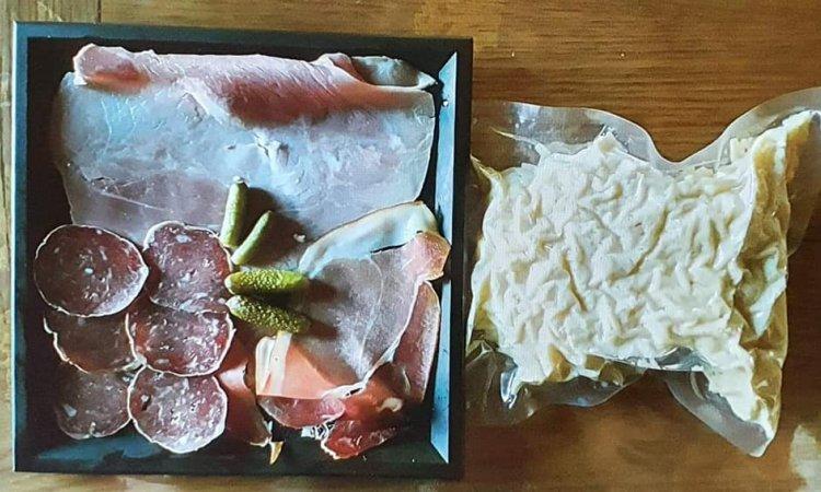 Vente de fondue à emporter dans votre restaurant à Lugrin