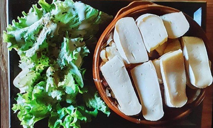 Vente de tartiflette à emporter dans votre restaurant à Lugrin